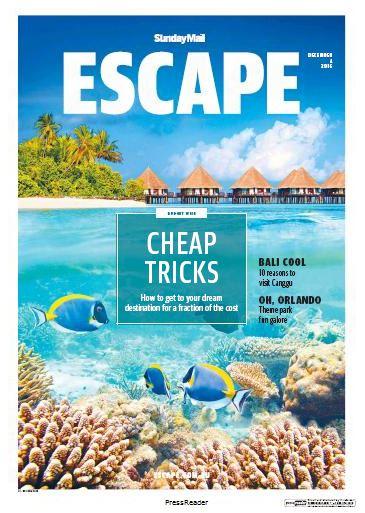 Sunday-Escape-Sunday-Mail-Brisbane-Australia