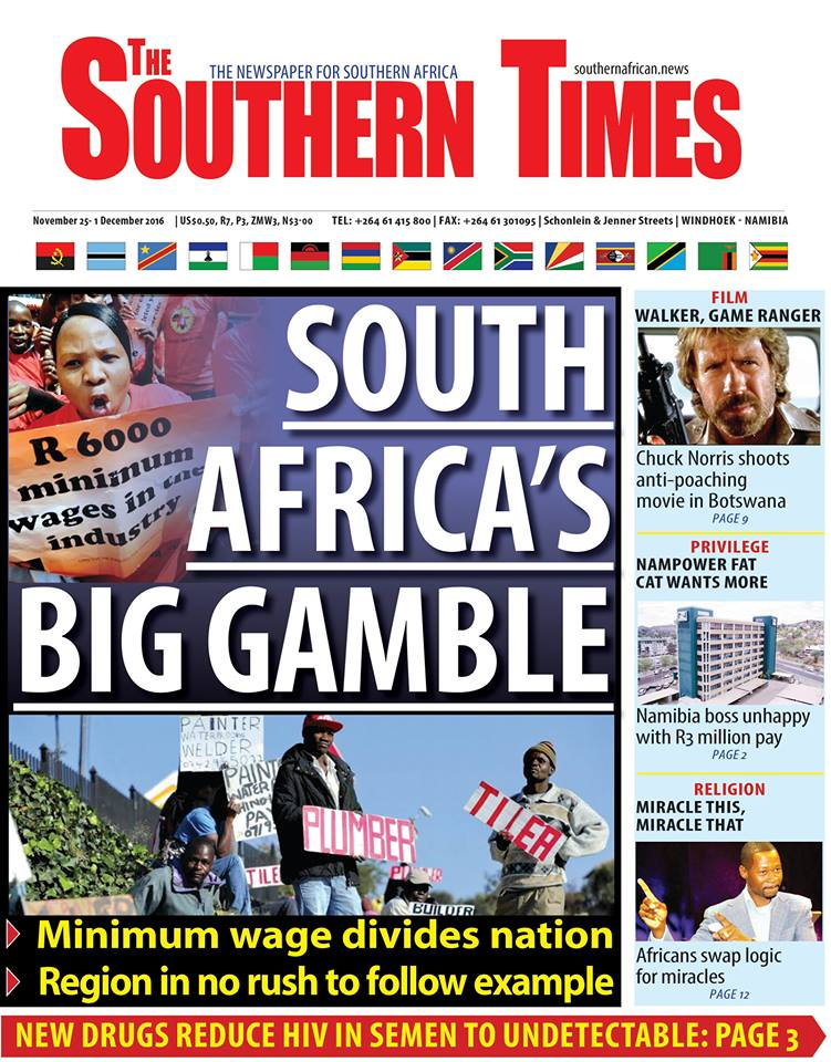The-Souther-Times-newspaper-21-November-2016